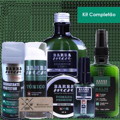 Kit Completão  - 7 Itens